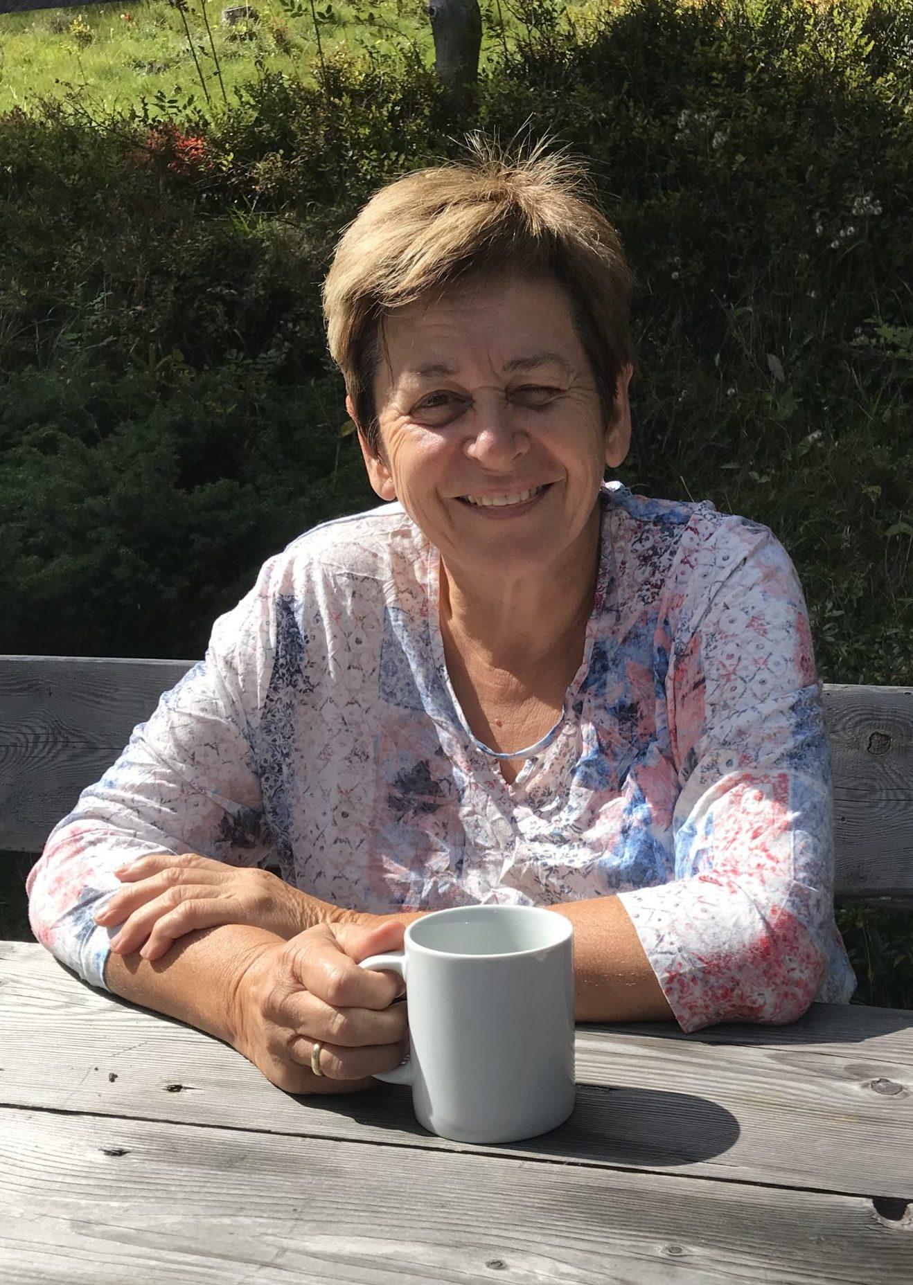 Heidemarie Orawski