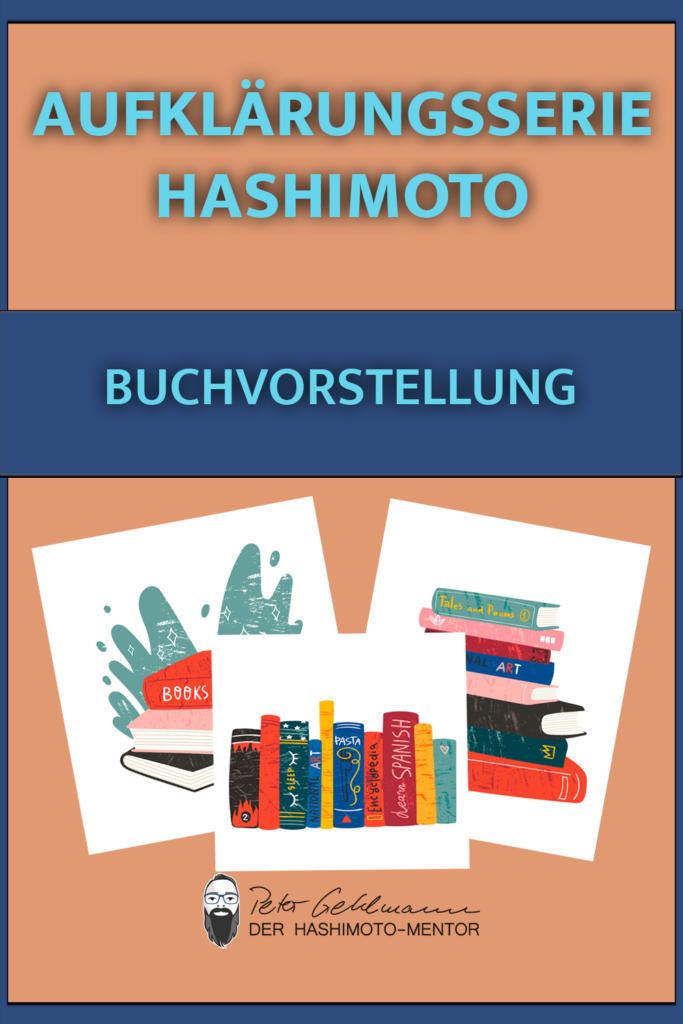Hashimoto-Mentor Buchvorstellung