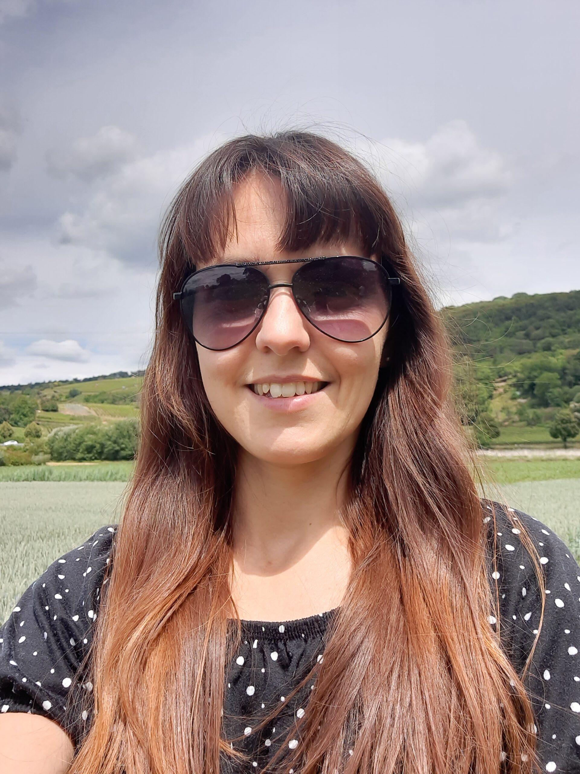 Denise Langeheinecke